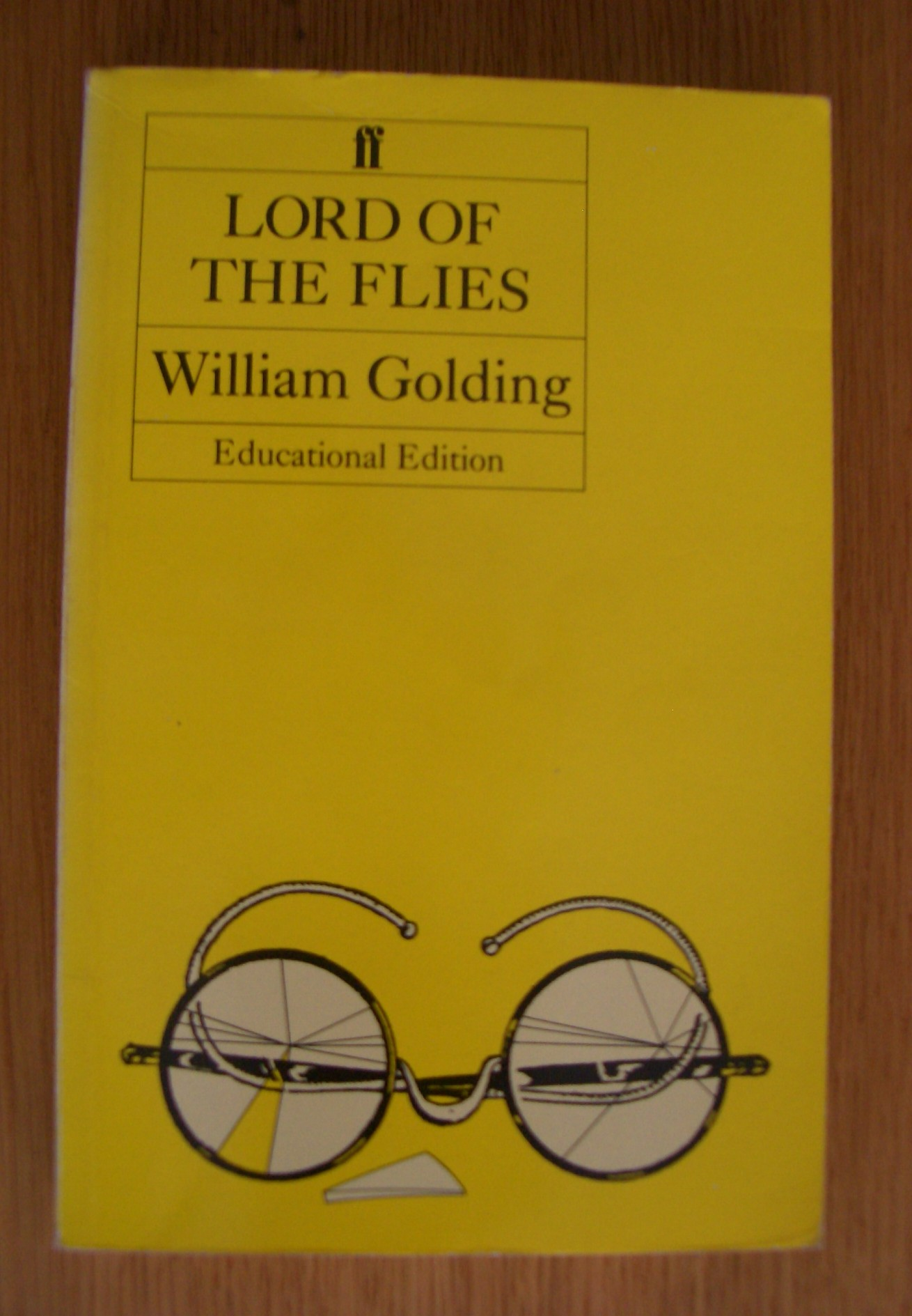 the creation of society in lord of the flies a novel by william golding First published in 1954, william golding's debut novel, now a classic, is a stark story of survival, probing the depths of human nature, and what happens when.